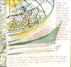 Meet the correspondents: KANSAS CITY > Cathy Johnson | Urban Sketchers