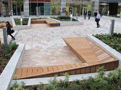 The Importance Of Street Furniture