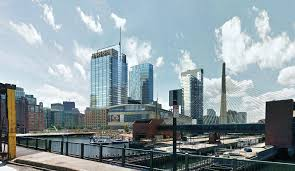 hub on causeway delaware north gensler solomon cordwell buenz boston