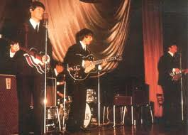"""ticket to ride by the beatles the in depth story behind the  """"ticket to ride"""" was heard twice in the broadcast 37 seconds of the song at the beginning of the show and the full song at the end"""