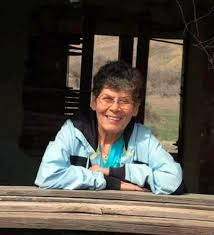 Ruth Summers Obituary - Newhall, CA