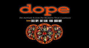 dope reunion 2016