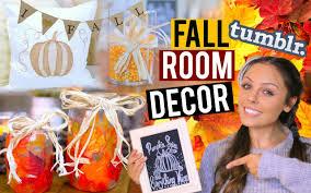 diy fall room decor tumblr pinterest inspired kristi anne