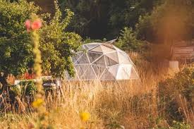 my geodome passion for geodomes