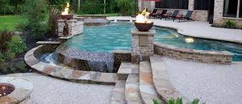 luxury backyard pool designs. Custom Luxury Pools \u0026 Spas Backyard Pool Designs D