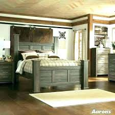 King Size Bedroom Sets Com Furniture Best New 9 Aarons Used For Sale ...