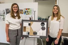 Lethbridge College Interior Design Student Designed Home At Lethbridge College Wins Provincial