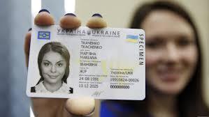 Parliament 06 Approves Ukrainians Travel News For Dw 04 Visa-free 2017 European