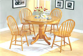 round light oak dining table large size of round light oak dining table designs extending and