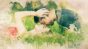 125 watercolor painting couple sample opt jpg