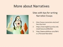 essay narrative essay 5 more about narratives sites tips for writing narrative essays