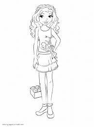 Lego elves colouring pages free printable elf coloring pages #2698123 28+ collection of lego elves coloring pages printable #2698126 lego rubber boat coloring page for girls, printable free #2698127 Lego Friends Emma Coloring Page Coloring Pages Printable Com
