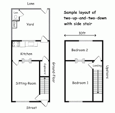 Floor Plans With Stairs. Posted on February 20, 2017 Full size