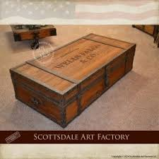 wrought iron and wood furniture. wells fargo strong box table custom coffee hand wrought iron and wood furniture i