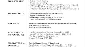 Taleo Up Resume Free Resume Templates 2018