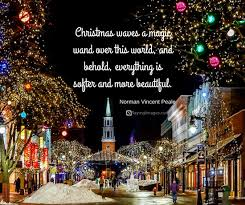 Christmas Lights Quotes Custom 48 Most Famous Merry Christmas Quotes Of All Time SayingImages