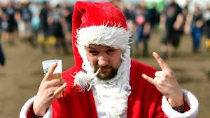 The top 10 <b>metal Christmas</b> songs | Louder
