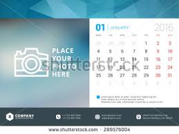 Calendar Sample Design Impressive Design Template Of Desk Calendar 48 Download Free Vector Art