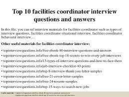 production coordinator resumes facilities coordinator resume top 8 facility manager resume sles