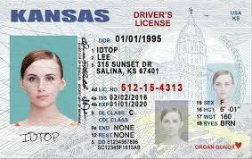 Ids Fake Maker 00 fake 80 For - scannable Cheap Id usa Ids Sale Buy ks Kansas Cards