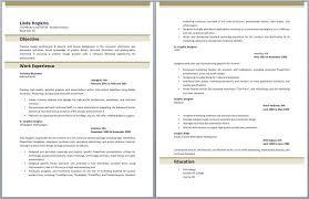 Open Office Resume Stunning Resume Templates For Open Office Simple Resume Examples For Jobs