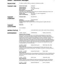 Regional Sales Manager Job Description Template Automobile For