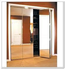 bifold mirror closet doors mirror doors mirrored closet doors interior exterior doors mirrored closet doors mirror