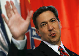 why republicans not win the senate after all mcdaniel waves to supporters before delivering a concession speech in hattiesburg