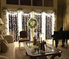 indoor christmas lighting.  Christmas Now THIS Is A Fresh Way To Hang Christmas Lights    Inside Indoor Lighting I