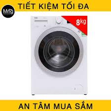 Máy giặt sấy Beko WDW 85143 chính hãng, giá rẻ, siêu tiết kiệm được bán tại  siêu thị Mạnh Nguyễn. Máy giặt sấy Beko WDW 85143 bảo hành toàn q…