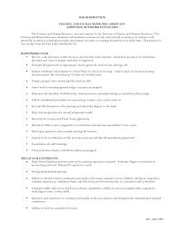Sample Human Resource Resumes Human Resource Resume Resume Badak