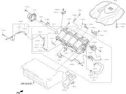 2013 kia sorento intake manifold diagram 28283b11