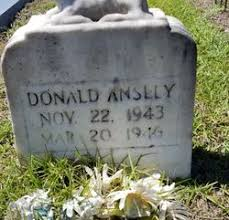 Donald Ansley (1943-1946) - Find A Grave Memorial