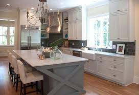 ikea tile backsplash classic kitchen with white quartz kitchen island  classic kitchen with white quartz kitchen