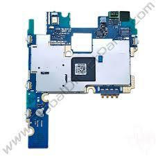 OEM LG Optimus F6 D500 Motherboard ...