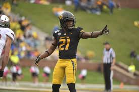 Missouri Depth Chart Week 14 Depth Chart Final Depth Chart Dotted With Co
