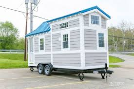 Small Picture Buy or Build a Tiny House in New Zealand Right Now