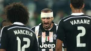 Juventus Turin: Giorgio Chiellini droht für das Champions-League-Finale  auszufallen - Eurosport