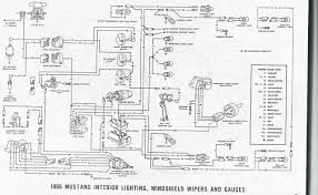 the care and feeding of ponies 1966 mustang wiring diagrams 66 mustang fuse box at 1966 Mustang Wiring Diagram