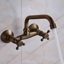 antique brass centerset bathroom faucet promo codes newly classic antique brass black bronze basin faucet