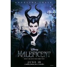 """โปสเตอร์ หนัง Maleficent 2014 POSTER 24""""x35"""" Inch Disney Movie Angelina  Jolie มาเลฟิเซนต์ กำเนิดนางฟ้าปีศาจ"""
