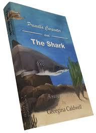 First Priscilla Carpenter novel published - Arcandis AB