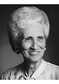 Clara Burris Obituary (1920 - 2019) - Fort Worth, TX - Star-Telegram