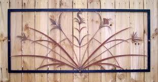 amazing of garden wall decor wrought iron wrought iron wall decor a custom metal wall sculpture on custom metal wall sculptures with amazing of garden wall decor wrought iron wrought iron wall decor a