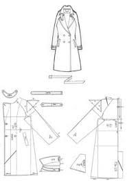 Trench Coat Pattern New Trench Coat Pattern Free Click On Pattern Cover To See Back Of