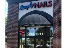 3 best nail salons in sioux falls sd