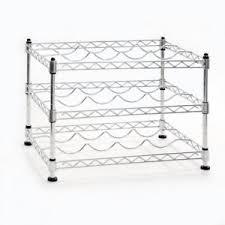 wire wine rack. Image Is Loading 12-Bottle-Freestanding-Mini-Steel-Wire-Wine-Rack- Wire Wine Rack