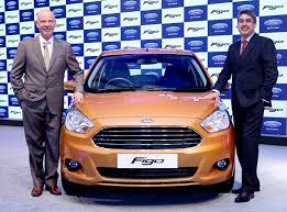 new car launches fordNew Ford Figo launched in India  The Indian Express