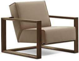 Dickens Lounge Chair - hivemodern.com