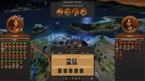 the trojans are too weak on campaign map : totalwar